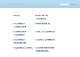 new-age-of-aquarius.com