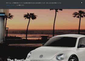 new-beetle.jp