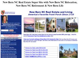 new-bern.nc.us