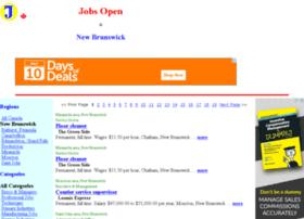 new-brunswick.jobs-open.ca