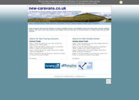 new-caravans.co.uk