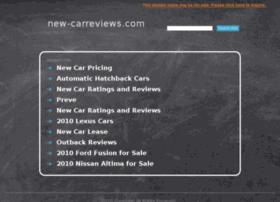 new-carreviews.com