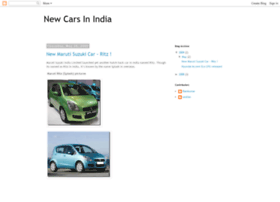new-cars-in-india.blogspot.co.uk
