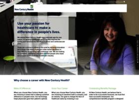 new-century-health264.recruiting.com