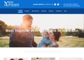 new-covenant-church.com