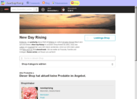 new-day-rising.com