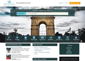 new-delhi.adhoards.com