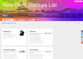 new-delhi.startups-list.com