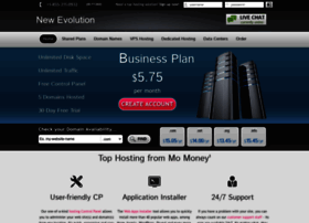 new-evolution.reseller-hosting-themes.com