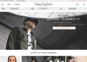 new-fashion.co.uk
