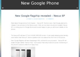 new-google-phone.com