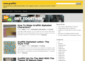 new-graffiti.com