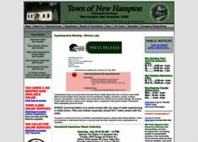 new-hampton.nh.us