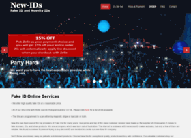 new-ids.com