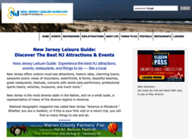 new-jersey-leisure-guide.com