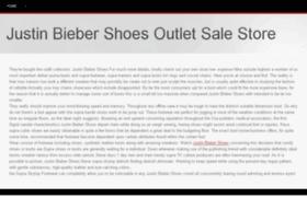 new-justinbiebershoes.webs.com