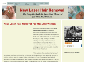 new-laser-hair-removal.com