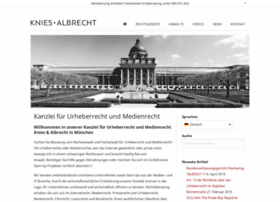 new-media-law.net