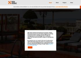 new-nordic.com