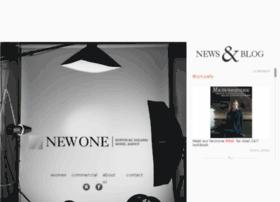 new-one-model.com
