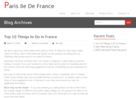 New-paris-ile-de-france.co.uk