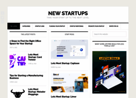new-startups.com