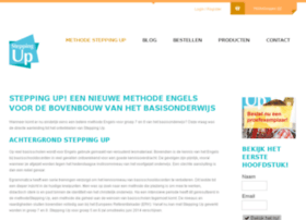 new-steppingup.nl