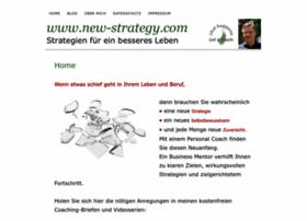 new-strategy.com