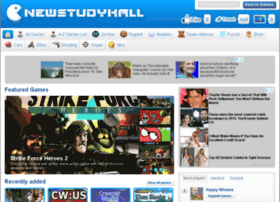 new-studyhall.com