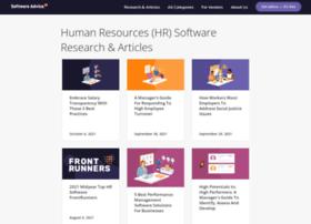 new-talent-times.softwareadvice.com
