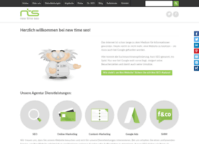 new-time-seo.ch