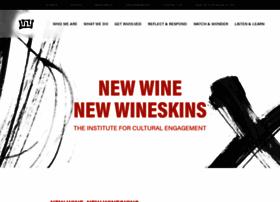 new-wineskins.org
