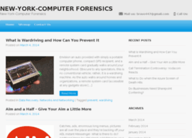 new-york-computerforensics.com