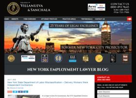 new-york-employment-lawyer-blog.com