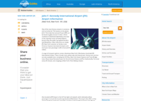 new-york-jfk.airports-guides.com