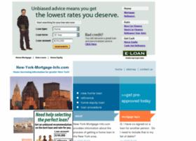 New-york-mortgage-info.com