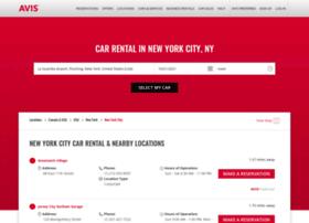 new-york.avis.com