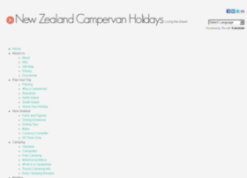 new-zealand-campervan-holidays.com