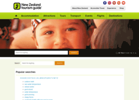new-zealand.tourism.net.nz