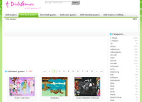 new.adidigames.com