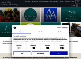 new.archaeologyuk.org