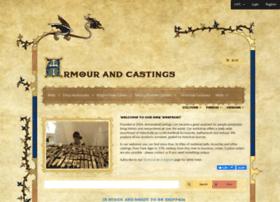 new.armourandcastings.com