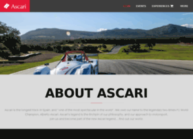 new.ascari.net