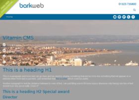 new.barkweb.co.uk