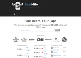 new.beermile.com