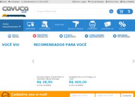 new.cavuca.com.br