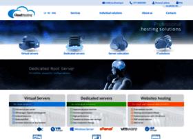 new.cloudhosting.lv