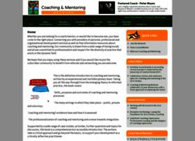 new.coachingnetwork.org.uk