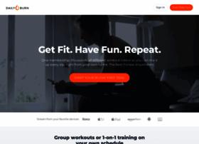 new.dailyburn.com