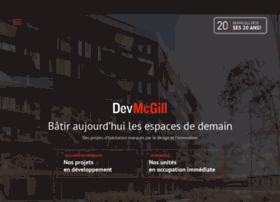 new.devmcgill.com